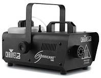 Дым машина CHAUVET H1000 HURRICANE 1000