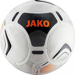 Футбольный мяч JAKO Galaxy 2.0 Training IMS 5 Белый с черным 4059562120301, КОД: 199295