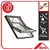 Окно мансардное Roto Designo WDT R65 K W WD AL 09/11 EF