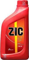 Трансмиссионное масло ZIC GEAR G-F TOP 75W85  1л
