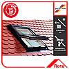 Окно мансардное Roto Designo WDF R45 H N WD AL 06/14