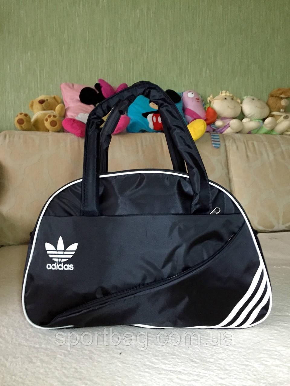 d18a037fd095 Сумка женская Adidas, модель МВ-3. Одесса - Интернет-магазин Sportbag.
