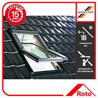 Окно мансардное Roto Designo WDT R69G H N WD AL 07/14 EF