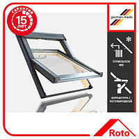 Окно мансардное Roto Q-4_ H3P AL 078/140 P5