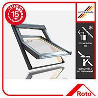Окно мансардное Roto Q-4_ H3P AL 094/140 P5