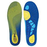 Стельки для обуви Sidas Play 3 D