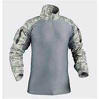 Рубашка COMBAT ACU с налокотниками (NYCO POL)