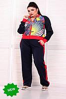 Donna-M Спортивный костюм SO-13408-ADS , фото 1