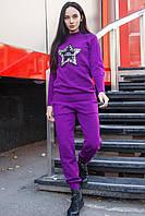 Donna-M Вязаный костюм Клои М019