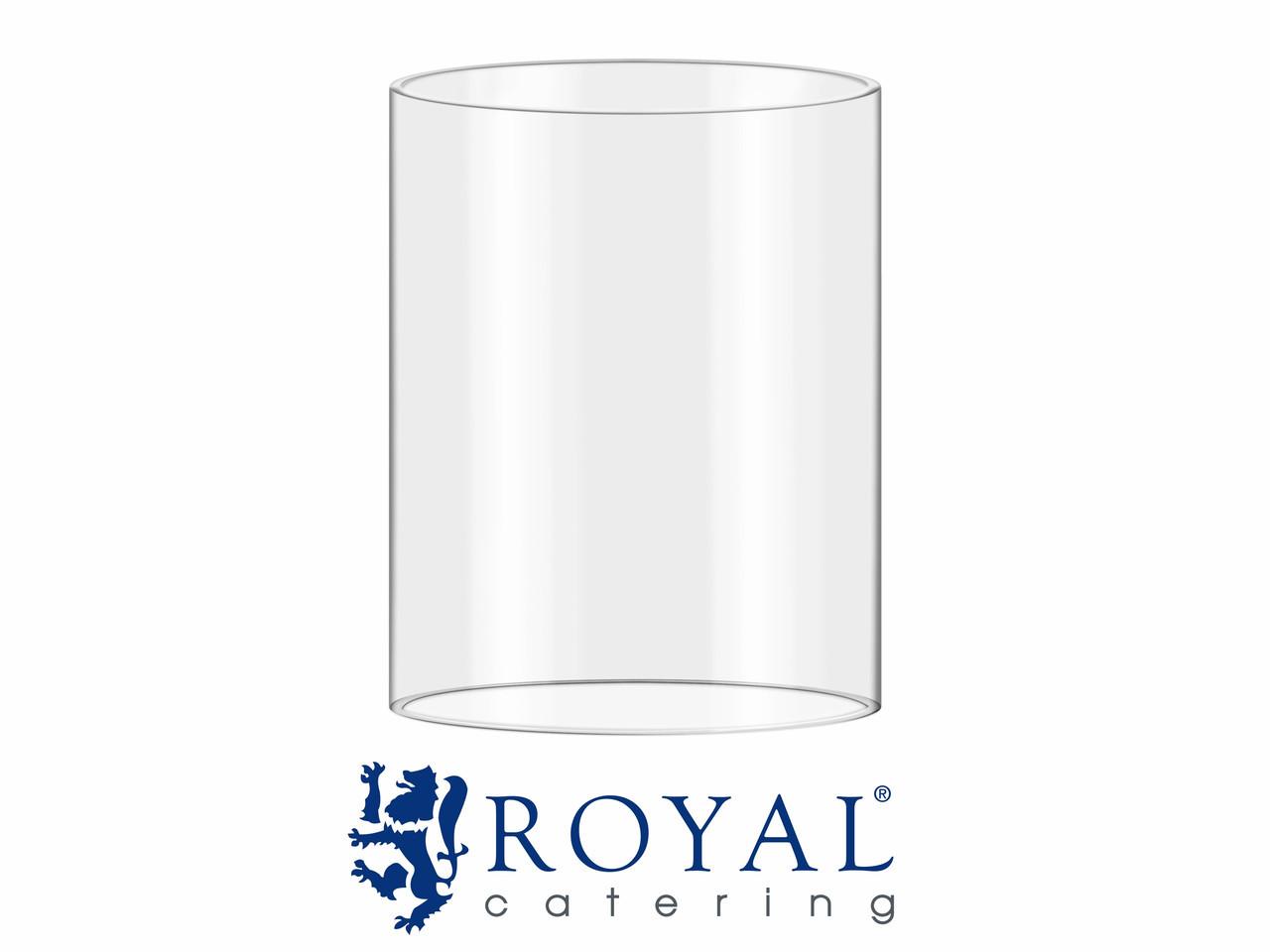 Скляний циліндр ROYAL