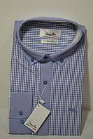 Рубашка приталенная SeniorMAN (размер M.L.XL.XXL.XXXL), фото 1