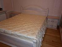 """Спальня из массива ясеня """"Стелла"""""""
