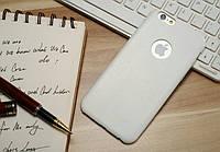Чехол КОЖАНЫЙ для iPhone 6, фото 1