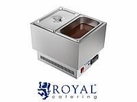 Шоколадный нагреватель ROYAL, фото 1