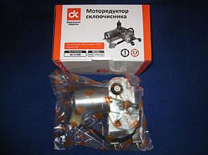 Мотор моторчик електродвигун двірників моторредуктор передній Таврія Славута ЗАЗ 1102 1103 1105 46.37300 ДК