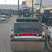 Дорожный каток Bomag BW 120, 1999 год, 22 киловатта