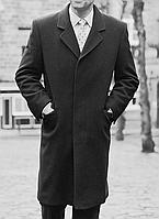 Пальто мужское демисезонное Angelo Litrico (54-56), фото 1
