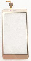 Сенсор (тачскрин) Leagoo M8/ M8 Pro чёрный