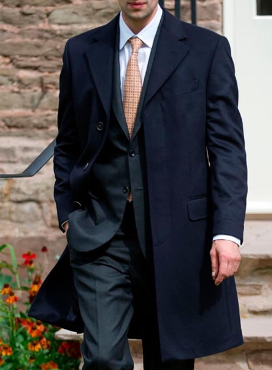 Пальто мужское Harrington (50 - 52)