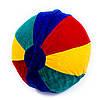 Чохол для м'яча фітнес Togu, 45см, велюровий