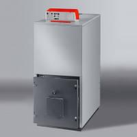 Водогрейный котел с бойлером Unical Model-В 163 + горелка Kroll KG/UB 150 на отработанном масле