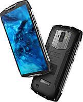 Защищенный смартфон Blackview BV6800 Pro 4/64gb Black ip68 MT6750T 6180 мАч, фото 5