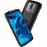 Защищенный смартфон Blackview BV6800 Pro 4/64gb Black ip68 MT6750T 6180 мАч, фото 6