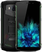 Защищенный смартфон Blackview BV6800 Pro 4/64gb Green ip68 MT6750T 6180 мАч, фото 2