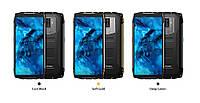 Защищенный смартфон Blackview BV6800 Pro 4/64gb Green ip68 MT6750T 6180 мАч, фото 5
