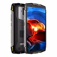 Защищенный смартфон Blackview BV6800 Pro 4/64gb Gold ip68 MT6750T 6180 мАч, фото 2