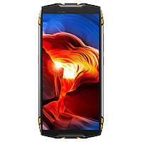 Защищенный смартфон Blackview BV6800 Pro 4/64gb Gold ip68 MT6750T 6180 мАч, фото 3