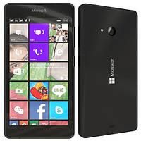 Смартфон Microsoft Lumia 540 Dual SIM Black 1/8gb 2200 мАч Qualcomm Snapdragon 200 MSM8210 + Подарки, фото 2