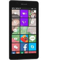 Смартфон Microsoft Lumia 540 Dual SIM Black 1/8gb 2200 мАч Qualcomm Snapdragon 200 MSM8210 + Подарки, фото 4