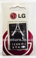 Аккумулятор оригинал LG BL-44JN P970/ E730/ E615/ E410/ E400/ E405/ E425/ E435/ E612