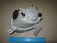 Фара противотуманная левая CHEV AVEO T250 06- (пр-во TEMPEST), 016 0106 H3C