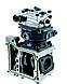 4031310716 коленвал компрессора 90mm MB MAN(Vaden), фото 2