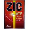 Трансмиссионное масло ZIC ATF SP-4  4л