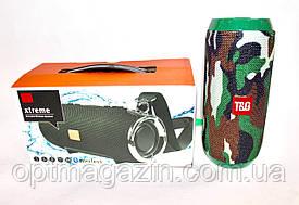 Влагостойкая колонка JBL TG117 с USB, SD, FM, Bluetooth, 2-динамиками и савбуфером