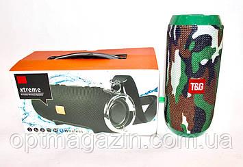 Вологостійка колонка JBL TG117 з USB, SD, FM, Bluetooth, 2-динаміками і савбуфером, фото 2