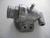 Корпус термостата новый на Ford Transit 2.5D 1991-2000 год