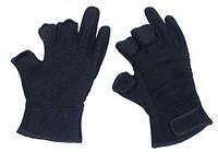 Тактические перчатки MFH Combat, фото 1