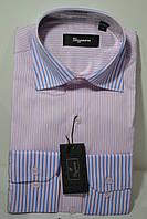 Рубашка приталенная SIGMAN, фото 1