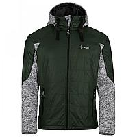 Мужская флисовая куртка CREE-M