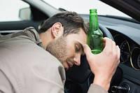 Подняли штрафы за вождение автомобиля в нетрезвом состоянии