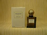 Balmain - Ambre Glis (2008) - Парфюмированная вода 100 мл - Старый дизайн, старая формула аромата