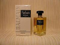 Balmain - Balmain De Balmain (1998) - Туалетная вода 100 мл - Редкий аромат, снят с производства