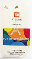 Аккумулятор 100% оригинал Xiaomi BM45 (Redmi Note 2) 3060 mAh
