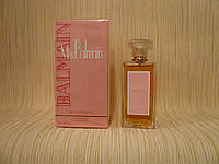 Pierre Balmain - Miss Balmain (1967) - Туалетная вода 100 мл - Редкий аромат, снят с производства