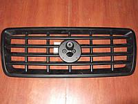 Декоративная решетка радіатора новая Fiat Scudo с 03-07