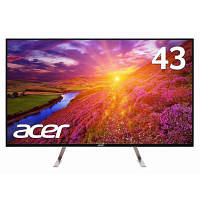 Монитор Acer ET430KWMIIQPPX (UM.ME0EE.010), фото 1